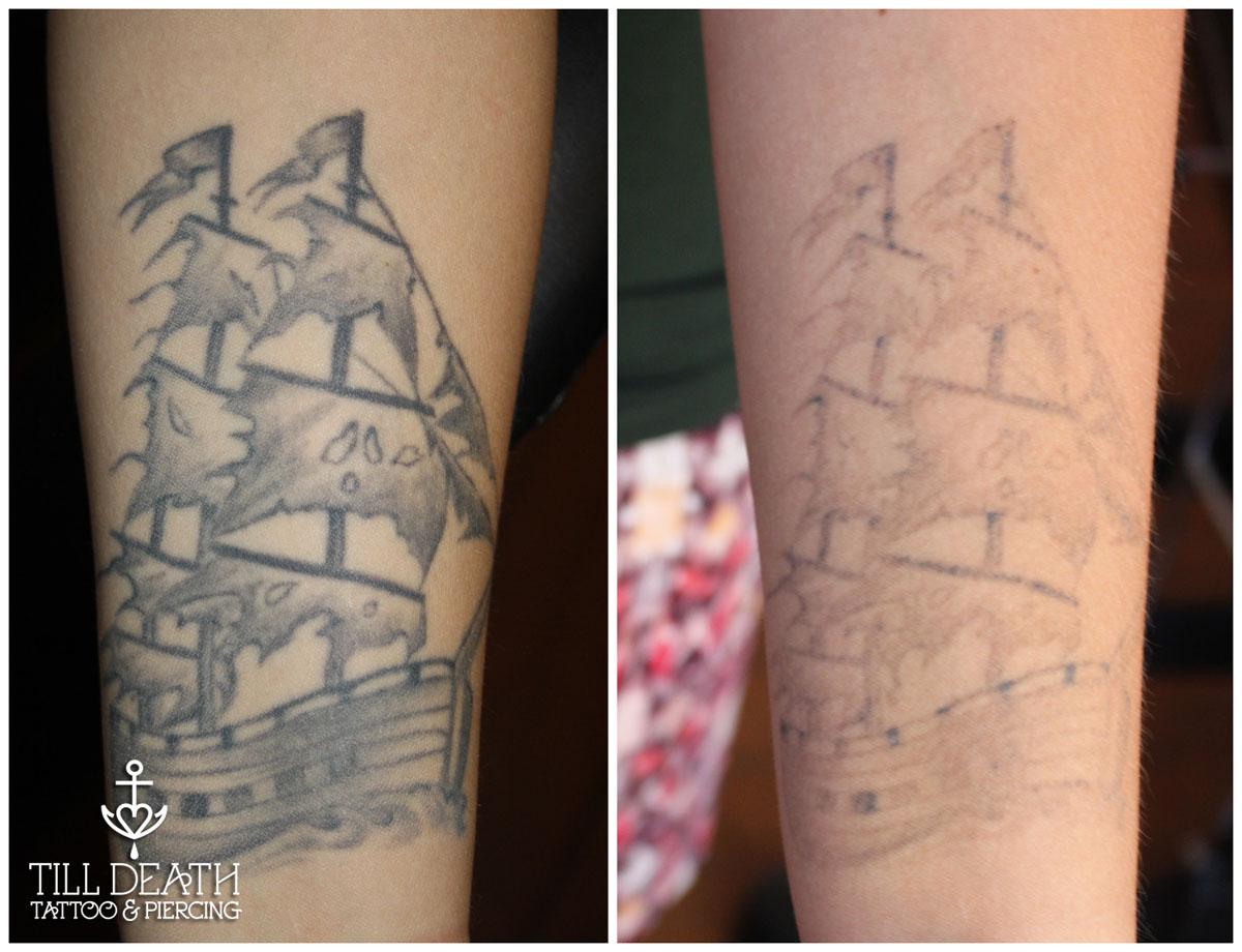 Galeria Till Death Tattoo Toruń Kopernik Dziarałby Się U